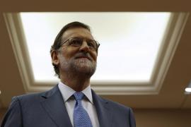 Dirigentes del PP avalan la estrategia de Rajoy en el proceso de investidura