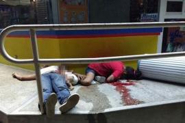 Indignación en México por el asesinato de un bebé de siete meses