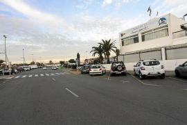 Autoritat Portuària renueva la autorización de ocupación temporal al Club Náutico Ibiza