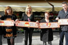 300 comercios del municipio de Vila se suman a la campaña de San Valentín