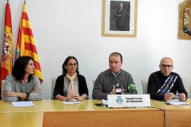 Formentera destaca los «avances logrados» con el Govern para impulsar 14 proyectos prioritarios