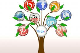 El social media invade el negocio tradicional