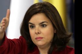 El Gobierno pide al Tribunal Constitucional que suspenda la creación de la Conselleria de Exteriores