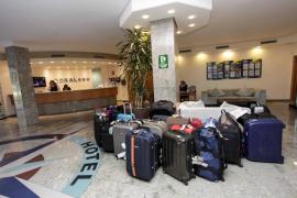 """El Consell exige al Imserso la """"restitución"""" de las plazas de viajes sociales en Eivissa"""