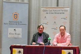 'Anacleto' y Rossy de Palma, juntos en el cine Regio