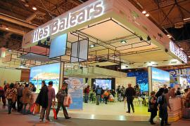 Balears agotará a final de mes su oferta de camas hoteleras libres para el verano