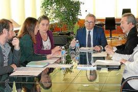 Torres lamenta las consecuencias negativas del programa del Imserso