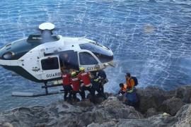 En 2015 Balears fue la tercera región en la que la Guardia Civil realizó más rescates de montañeros