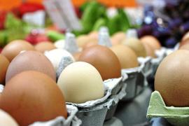 Una cuestión de huevos