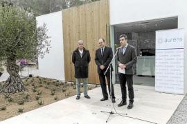 El crematorio que cambiará los entierros en Eivissa