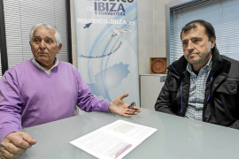 «Tengo claro que de ninguna manera se puede dar la radioterapia a los niños en Eivissa»