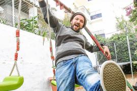 Joaquín Garli: «Mi prioridad actual son mis hijos y mi chica, no administrar la fama que logré en 'La Voz'»