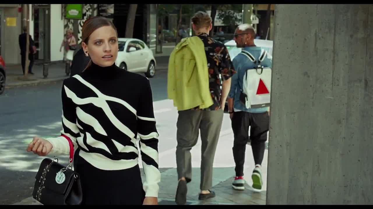 'Julieta', la nueva película de Almodóvar ya tiene tráiler oficial