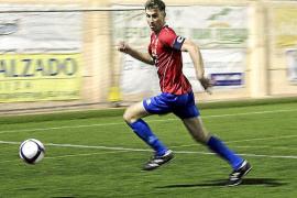 El Ciudad de Ibiza le hace un set al filial de la Peña Deportiva