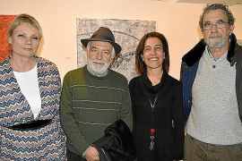 'En moviment', en Art Mallorca