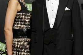 La Casa real griega anuncia el compromiso del príncipe Nicolás con Tatiana Blatnik