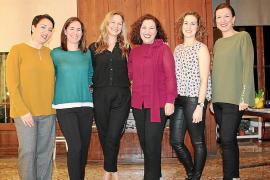 XX aniversario del Estudio de Maquillaje Cristina Isern