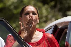 La cantante Isabel Pantoja obtendrá la libertad condicional el 2 de marzo