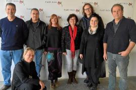 Siete artistas de AMAE en P|ART Ibiza