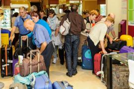 Fracaso absoluto de los viajes del Imserso en Balears por la mala gestión de Mundiplan