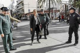VÍDEO: Los robos con fuerza en viviendas se dispararon hasta los 862 casos en las Pitiüses en 2015