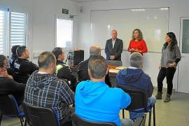 El PP critica el «constante goteo de bajas» en la policía de Sant Antoni