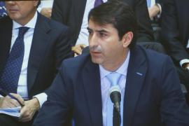 Gonzalo Bernal: «Todo estaba decidido de antemano por Jaume Matas»
