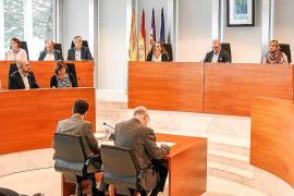 La Ley de Consultas que pide Eivissa no llegará hasta 2017