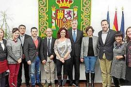 Vila participa en una nueva reunión sobre promoción de las Ciudades Patrimonio