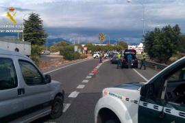 La Guardia Civil detiene a un joven como autor de ocho robos en Eivissa