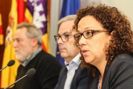 El Govern prevé aumentar un 20% más la recaudación en Eivissa gracias al Plan Antifraude