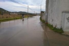 Una avería afecta a la interconexión de las desaladoras de Vila y Sant Antoni
