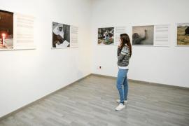 VÍDEO: Muestra sobre la vida en Gaza