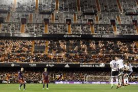 El Barcelona cumple el trámite y jugará la final de Copa