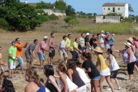 SONMACIA. Festa Pagesa