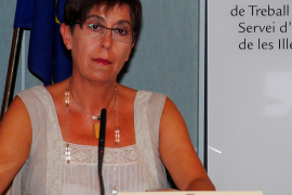 Joana Barceló.