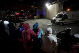 Más de 50 muertos en México en un motín en el Penal de Topo Chico