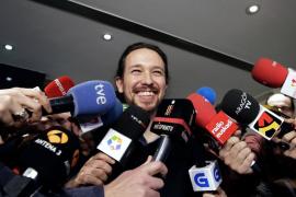 Podemos redobla su apuesta al PSOE concretando su oferta de gobierno