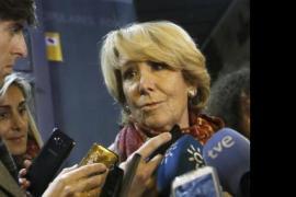 El juez ordena registrar la sede del PP de Madrid en el marco del caso Púnica