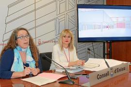 El Consell aprueba la creación de una sala para congresos en el Recinto Ferial