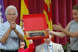 El Govern concede el Ramon Llull a Jaume Ferrer y Xicu des Capri