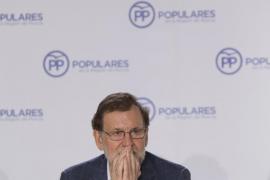 Rajoy reivindica su victoria y su derecho a gobernar