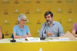 Muere Muriel Casals, diputada de JxS y referente del soberanismo
