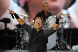 Springsteen arrancará el 14 de mayo en Barcelona su gira europea