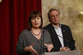 Armengol: «Si se crea una universidad privada de Medicina, la pública será inviable»