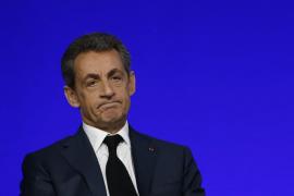 La Justicia imputa a Sarkozy por financiación ilegal de su campaña de 2012