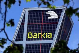 Bankia devolverá a los minoristas el 100% de su inversión en la salida a Bolsa