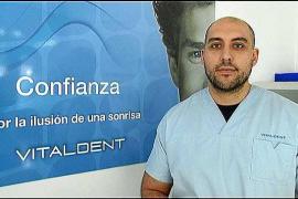 Vitaldent Eivissa pide «tranquilidad» y garantiza los tratamientos a sus pacientes