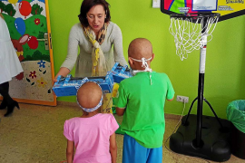 'Juntos' juega contra el cáncer