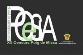Abierto el plazo para incribirse en el Concurs de Poesia Puig de Missa